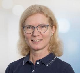 Dr. med. Gabriele Scharenberg