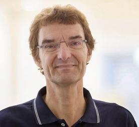 Dr. med. Klaus Ellendorff