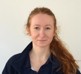 Dr. Daria Mishura